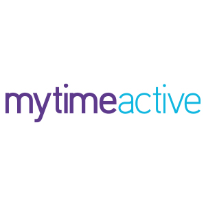 Logos Mytime Active